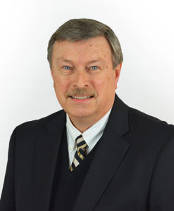 Phillip Wampler