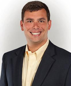 Michael Saporito